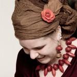 Ausstellung SkulpturKleider – Leitung Sabrina Strunk